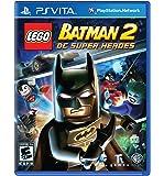 Lego Batman 2: Dc Super Heroes - PlayStation Vita