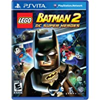 Lego Batman 2 DC Super Heroes Playstation Vita (PlayStation Vita)
