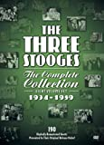 The Three Stooges: The Complete Collection--1934-1959