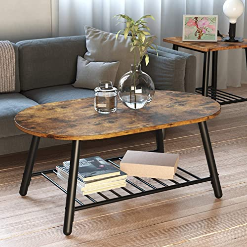 Deal of the week: IRONCK Industrial Coffee Tables
