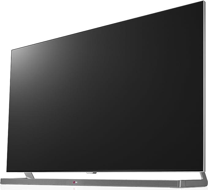 LG 60LB870V - TV Led 60 60Lb870V Full HD, Wi-Fi, Smart TV Y Cinema 3D: Amazon.es: Electrónica