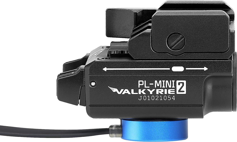 Olight PL-Mini 400 lm magnétique rechargeable pistolet lumière avec 5 Port charge USB