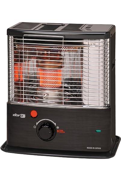 Qlima R7227TC estufa de combustible líquido 2700 W - estufas ...
