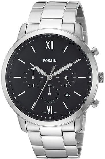 a290051593e0 Fossil FS5384 Reloj Análogo para Hombre