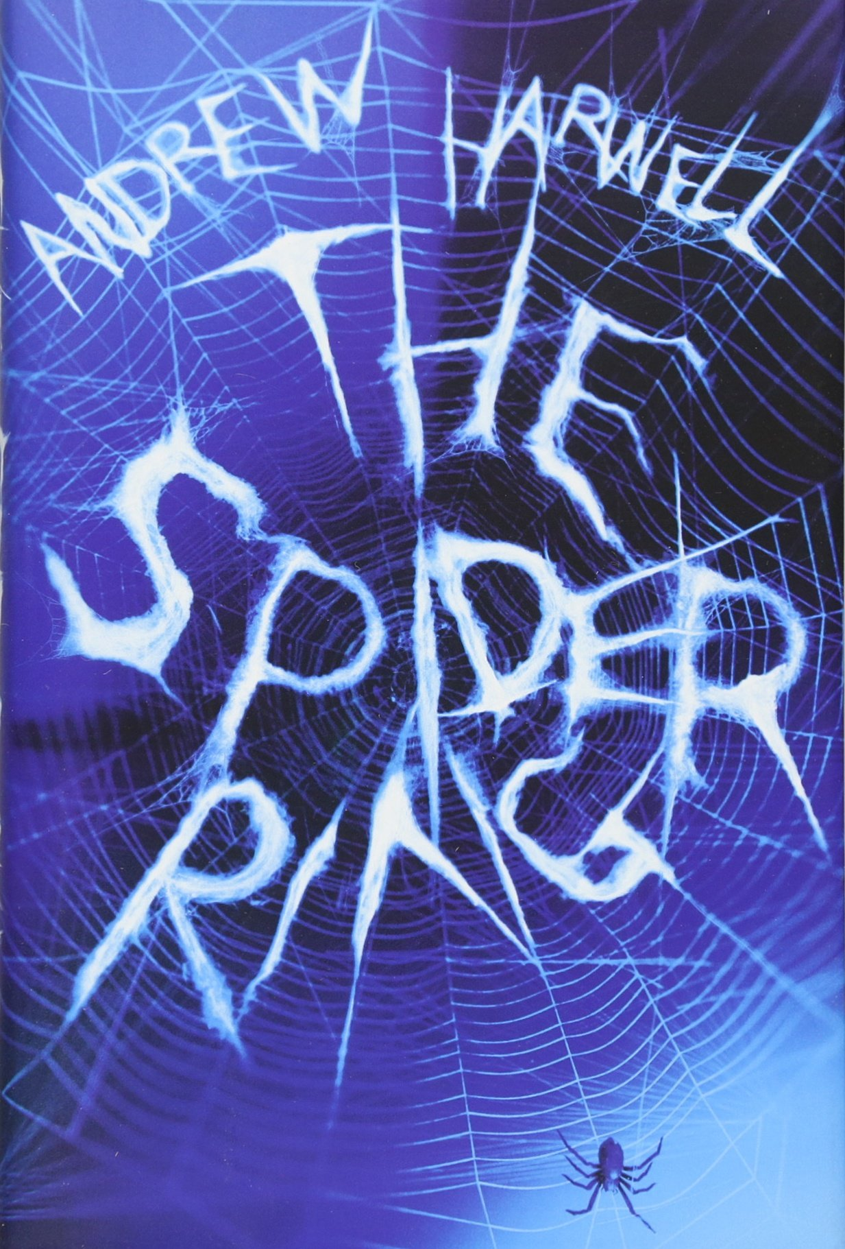 Download The Spider Ring PDF