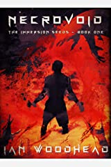 Necrovoid: The Immersion Seeds - Book one Kindle Edition