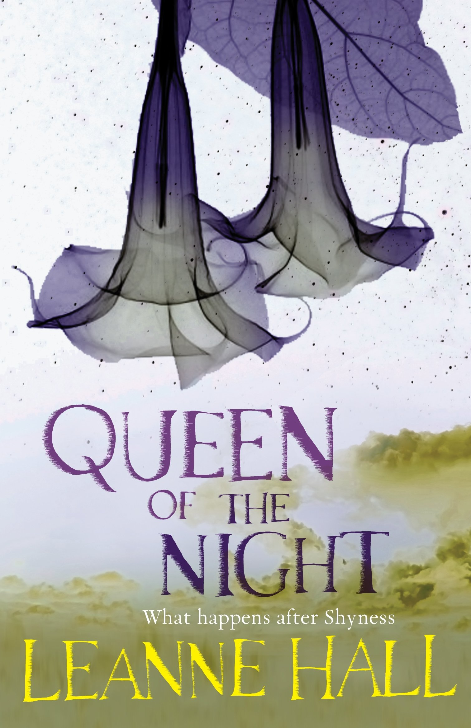 Read Online Queen of the Night (This Is Shyness) pdf epub