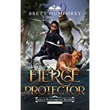 Fierce Protector (Therian Shapeshifter Academy Series Book 1)