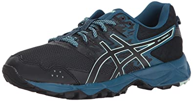 ASICS Womens Gel-Sonoma 3 Running Shoe d0fc4e3ac237