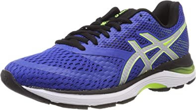 ASICS Gel-Pulse 10, Zapatillas de Running para Hombre: Amazon ...