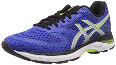 69429f579c8 ASICS Men s Gel-Pulse 10 Running Shoes  Amazon.co.uk  Shoes   Bags