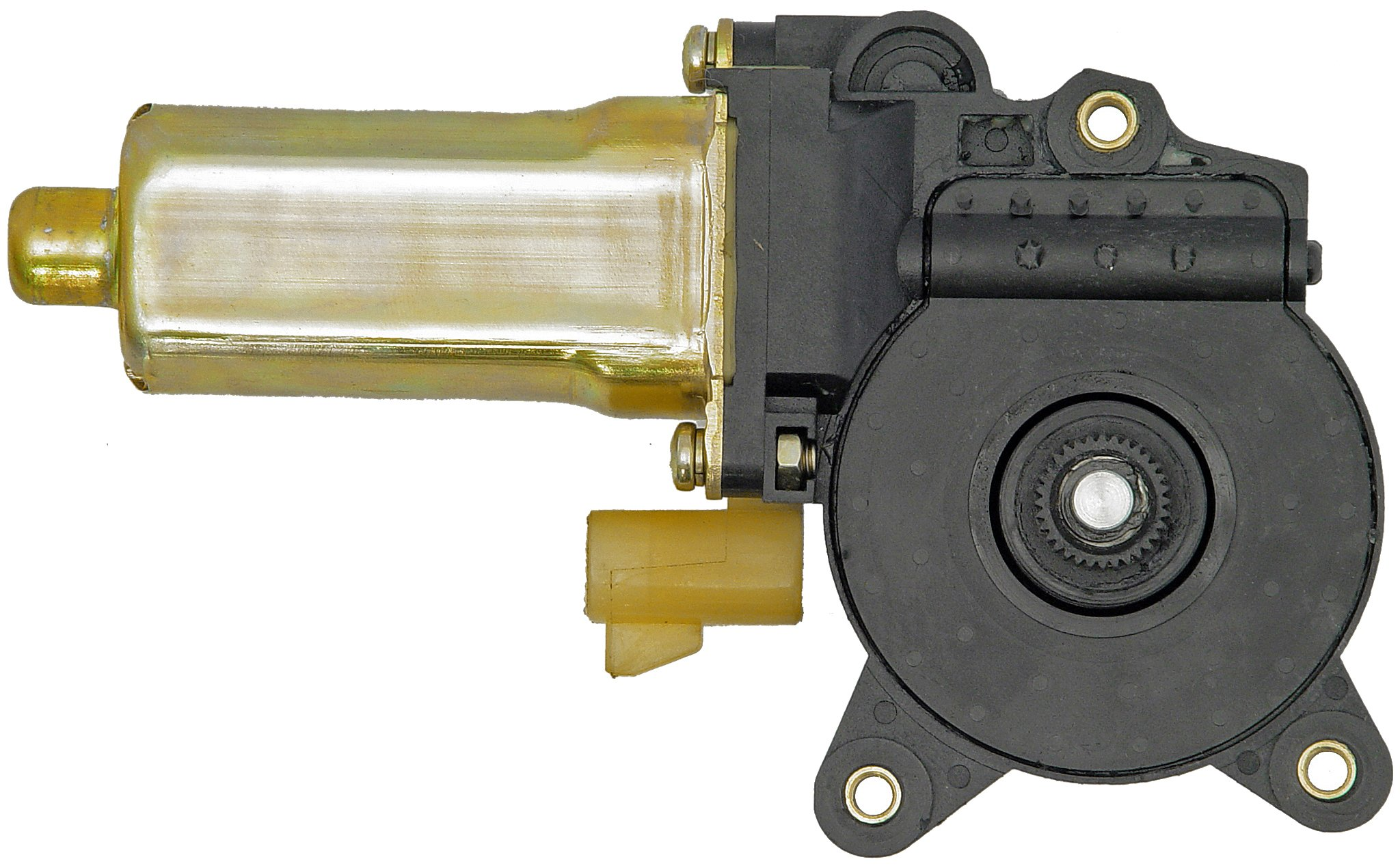 Dorman 742-126 Rear Driver Side Replacement Window Lift Motor for Oldsmobile/Pontiac Alero/Grand Am by Dorman