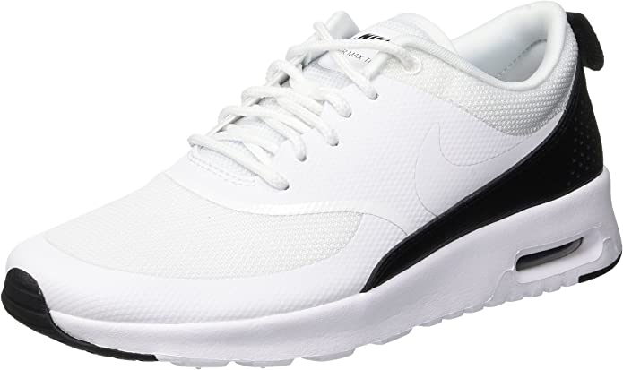 Nike Air Max Thea Sneakers Damen Weiß