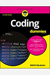 Coding For Dummies (For Dummies (Computers)) Paperback