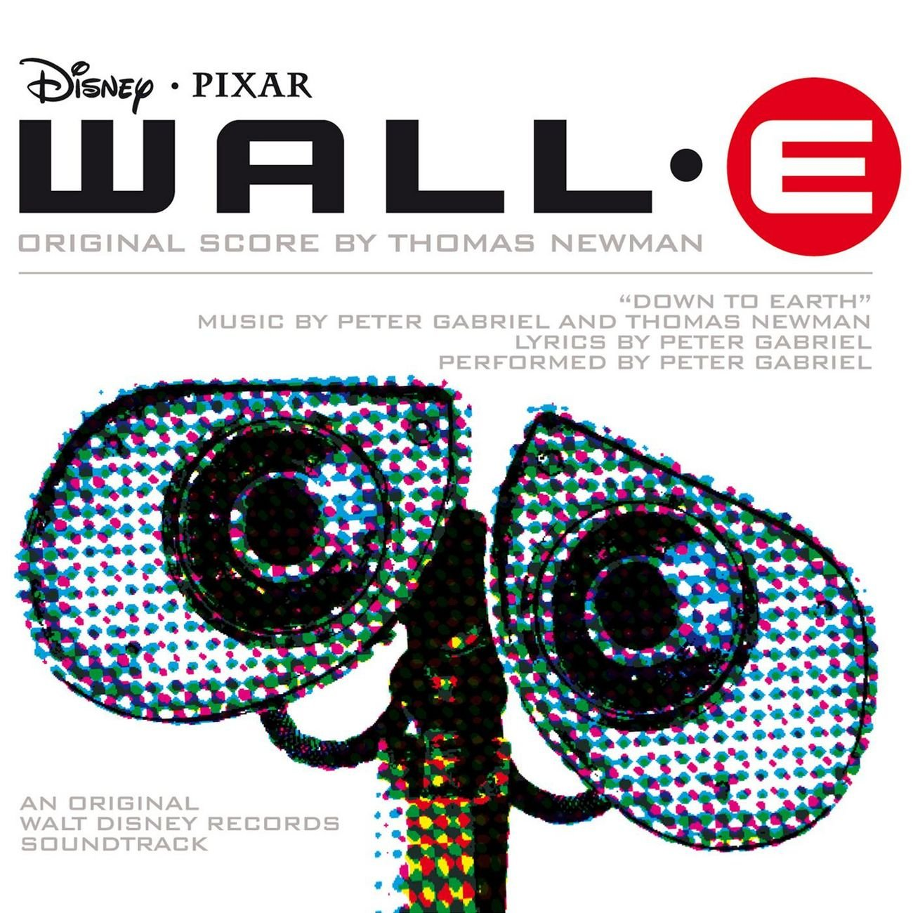 Wall  E Ost