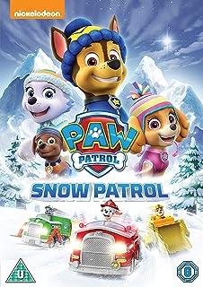Pups Save Christmas.Paw Patrol Pups Save Christmas Dvd Amazon Co Uk Dvd