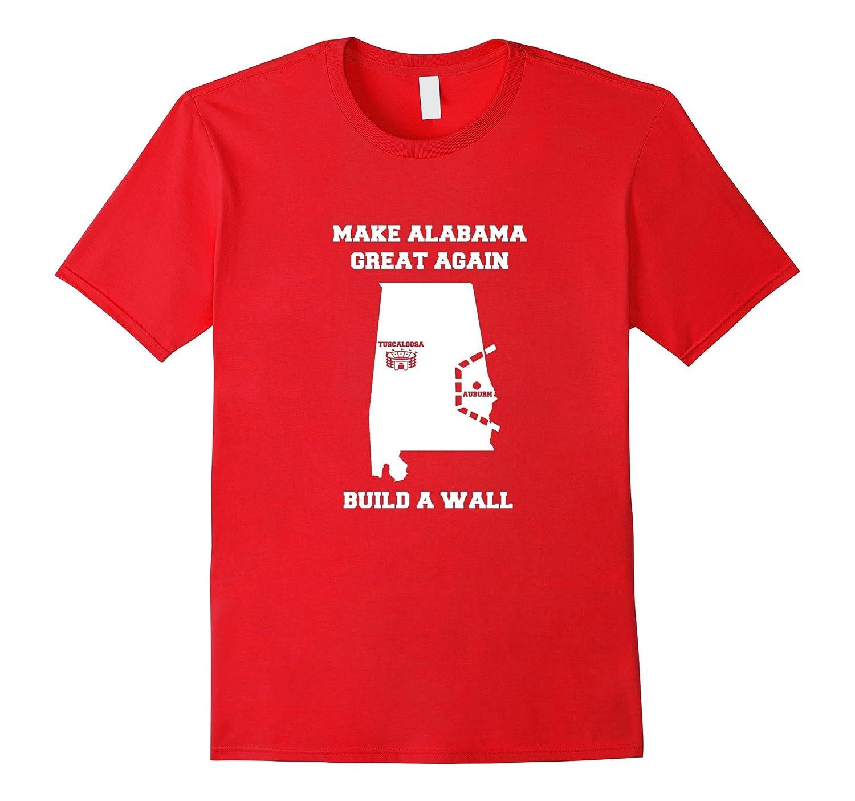 Make Alabama Great Again New T Shirt-RT