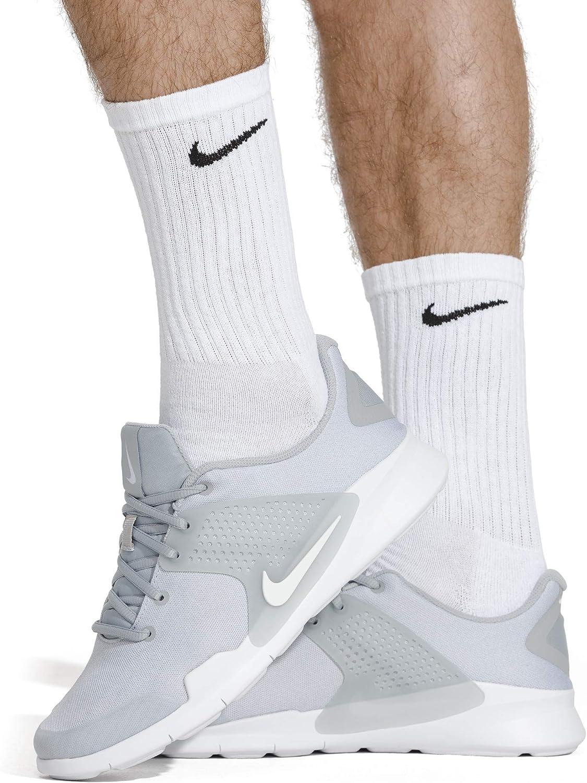 Nike Everyday Cushion Crew Calzini Uomo