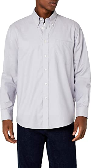 Fruit of the Loom Oxford Camisa para Hombre: Amazon.es: Ropa y accesorios