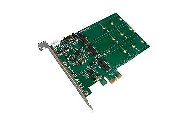 PCIe a 3 X M2 (de)
