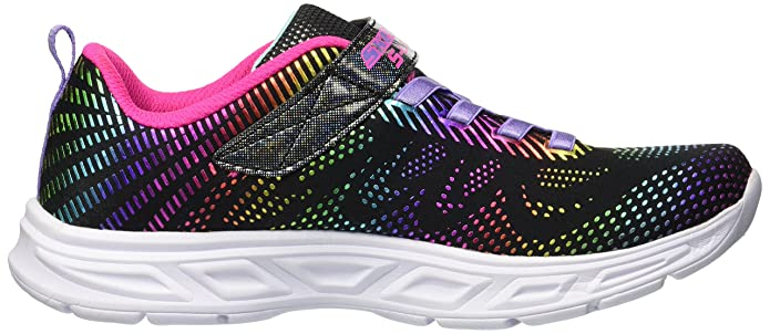 Gleam Litebeams Gleam Skechers Fille Fille Litebeams Skechers N'dreamBaskets N'dreamBaskets PnOk0w