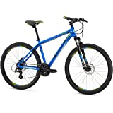 "Mongoose Men's Switchback Comp 27.5"" Wheel"