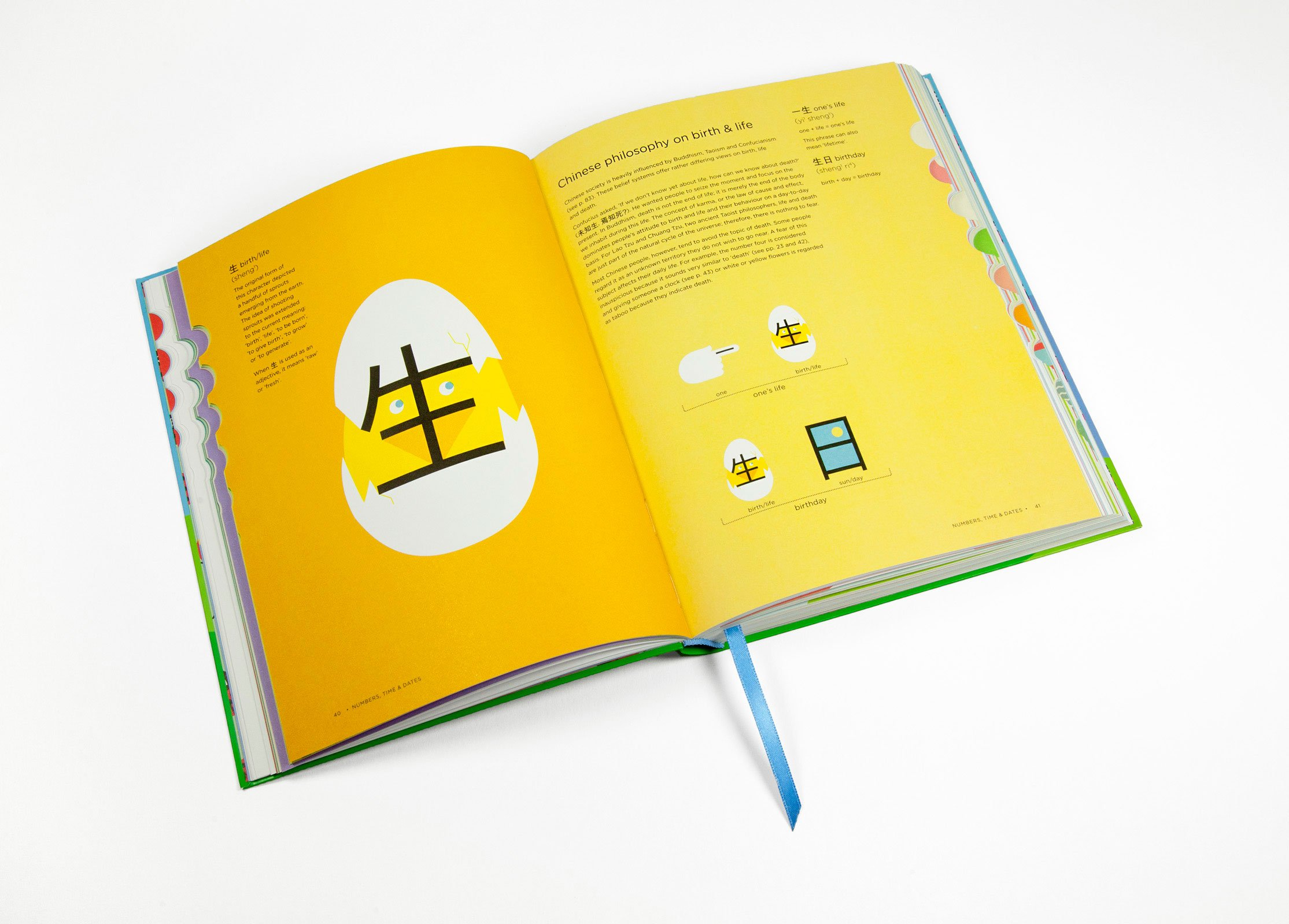 Chineasy Everyday The World Of Chineasy Characters Noma Bar