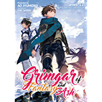 Grimgar of Fantasy and Ash: Volume 12 (English Edition)