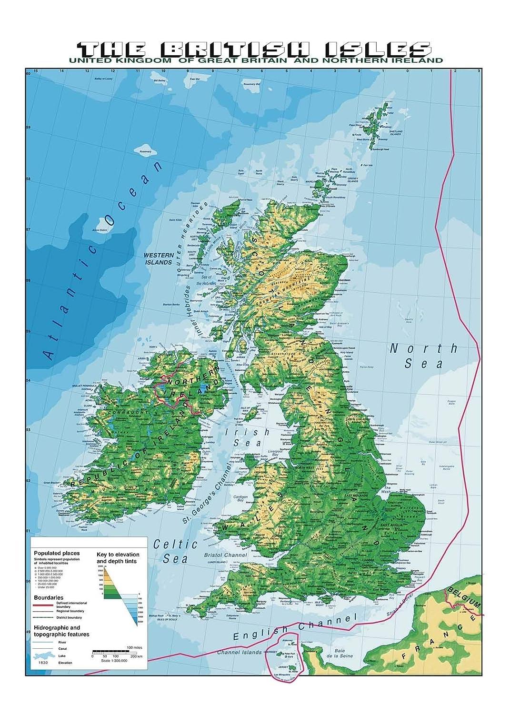 Ios Cartina Geografica.Sglxewcz4lfanm