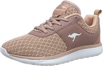 KangaROOS Damen Bumpy Sneaker