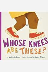 Whose Knees Are These? Board book