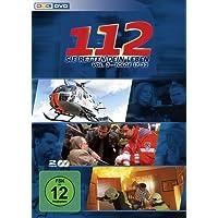 112 - Sie retten dein Leben, Vol. 2, Folge 17-32 [2 DVDs]