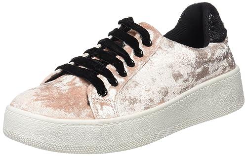 COOLWAY UMI, Zapatillas para Mujer, Rosa (Pnk), 38 EU: Amazon.es: Zapatos y complementos