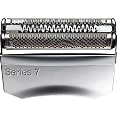 Braun Series 7 70S Replacement Parts, Foil Head Shaver