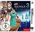Nintendo präsentiert: New Style Boutique 3 – Styling Star - [Nintendo 3DS]