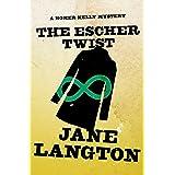 The Escher Twist (The Homer Kelly Mysteries Book 16)