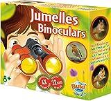 BUKI BN009 - Binoculars
