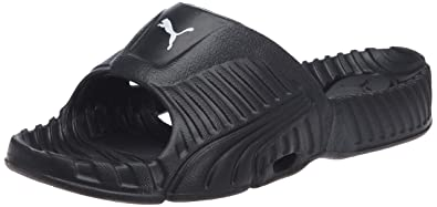 Puma Aqua Cat, Unisex-Adult Athletic and Outdoor Shoes, Black (Noir)