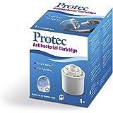 PROTEC Cartouche Anti Bactérienne pour Humidificateur