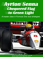 'Formula One: Ayrton Senna - Chequered Flag to Green Light' from the web at 'https://images-na.ssl-images-amazon.com/images/I/81YWxTWBRkL._UY200_RI_UY200_.jpg'