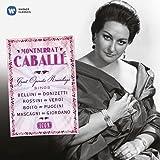 Montserrat Caballé - ICON
