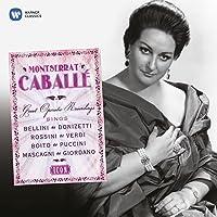 Icon : Montserrat Caballe (Coffret
