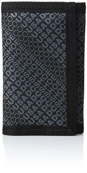 DC Ripstop 5 Wallet - Promotions