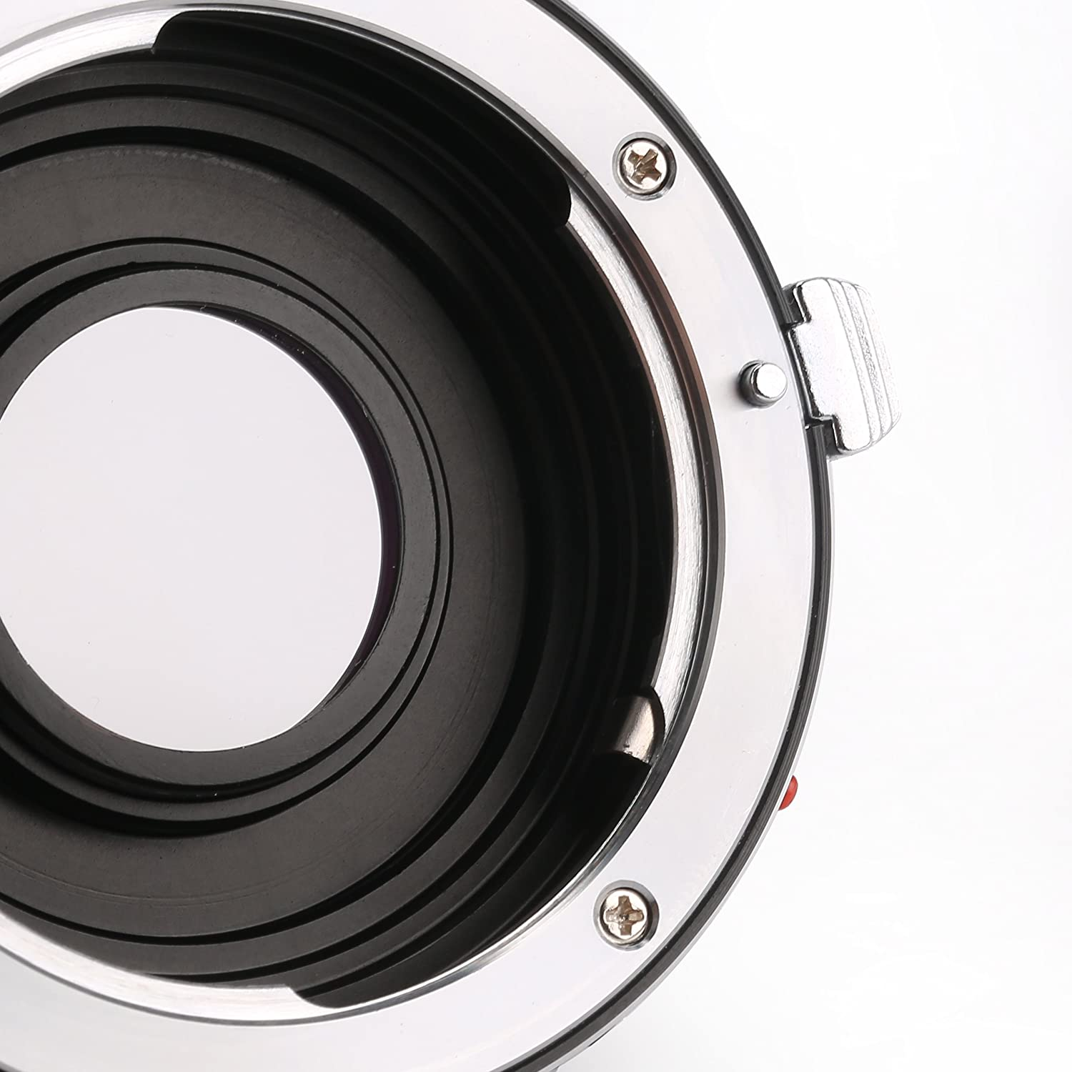 Camera & Photo Accessories K&F Concept Lens Mount Adapter for ...