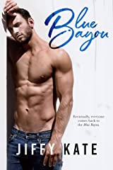 Blue Bayou (French Quarter Collection Book 1) Kindle Edition