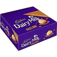 Cadbury Dairy Milk Hazelnut- 12 Pieces x 37 gm
