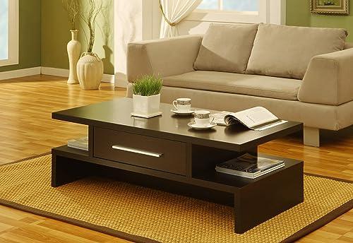 Q-Max Coffee Table