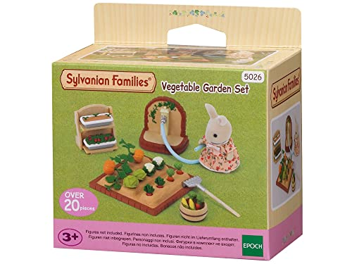 Plan Toys Vegetable Garden Accessory Set Amazoncouk Toys Games – Plan Toys Vegetable Garden