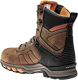 """Timberland PRO Men's Hypercharge 8"""" Composite Toe Waterproof Industrial Boot"""