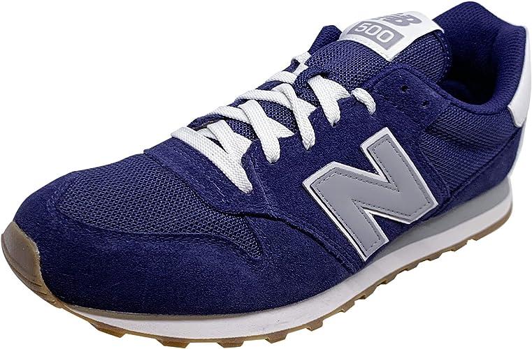 New Balance Iconic 500 V1 Herren: Amazon.de: Schuhe ...